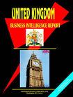 UK Business Intelligence Report by International Business Publications, USA (Paperback / softback, 2004)