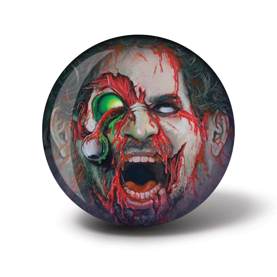DV8 Zombie Spare Bowling Ball NIB 1st Quality