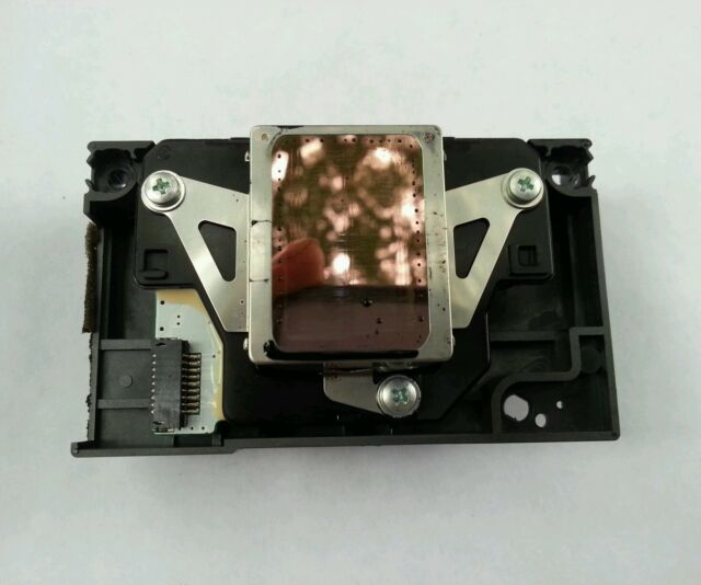 Print head F173050 Printhead For Epson Stylus Photo 1390 1400 1410 1430