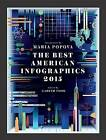 The Best American Infographics by Mariner Books (Paperback / softback, 2015)