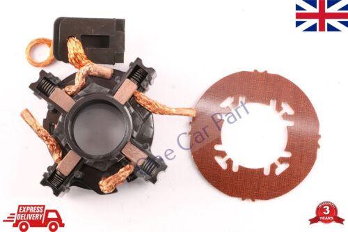 Motor de arranque Caja De Soporte Cepillo Peugeot 106 107 205 206 207 1.0 1.1 1.3 1.4 1.6
