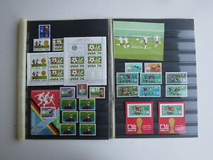 SOCCER CHAMPIONSHIP 1974 ¨COLLECTION ** WITH BETTER >> Pictures !  /ca948