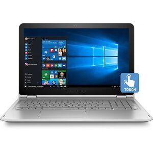 HP-Envy-x360-15-w105wm-Full-HD-Touch-6th-Gen-i7-8GB-Ram-1TB-HDD-Win10-Warranty