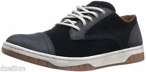 Diesel-Men-039-s-Sneakers-Tatradium-On-Class-Oxford-Size-10-US-in-Black