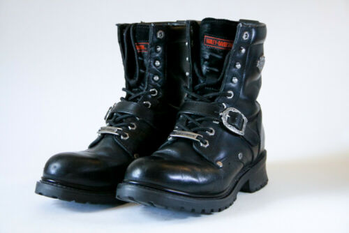 Men's Harley Davidson Faded Glory Boots