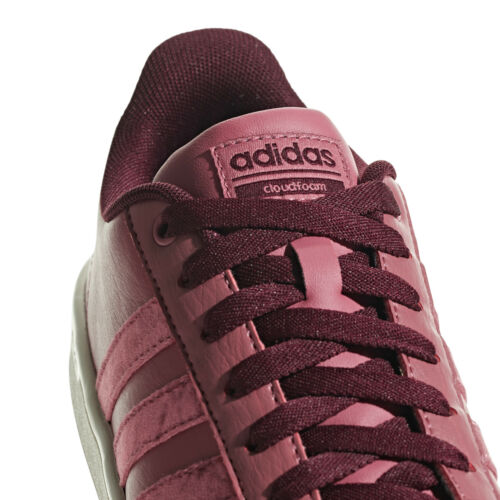 De Mode Adidas Baskets Femme Avantage Décontractées Bb7255 Cloudfoam Course wwR6Oq