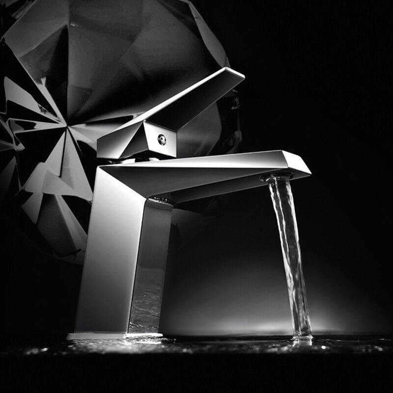 Lux-aqua Design Diamant Armatur Wasserhahn Einhebel Einhebelmischer ES16291C   Haben Wir Lob Von Kunden Gewonnen    Starke Hitze- und Abnutzungsbeständigkeit    Billig    Großer Räumungsverkauf