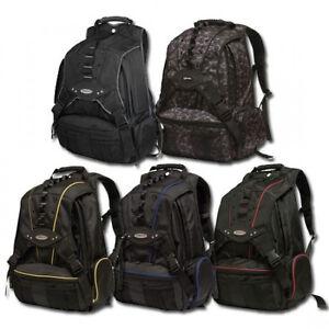 24367ae7b7 MOBILE EDGE Premium Backpack Laptop Case 17.3