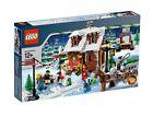 LEGO Creator Weihnachtsbäckerei (10216)