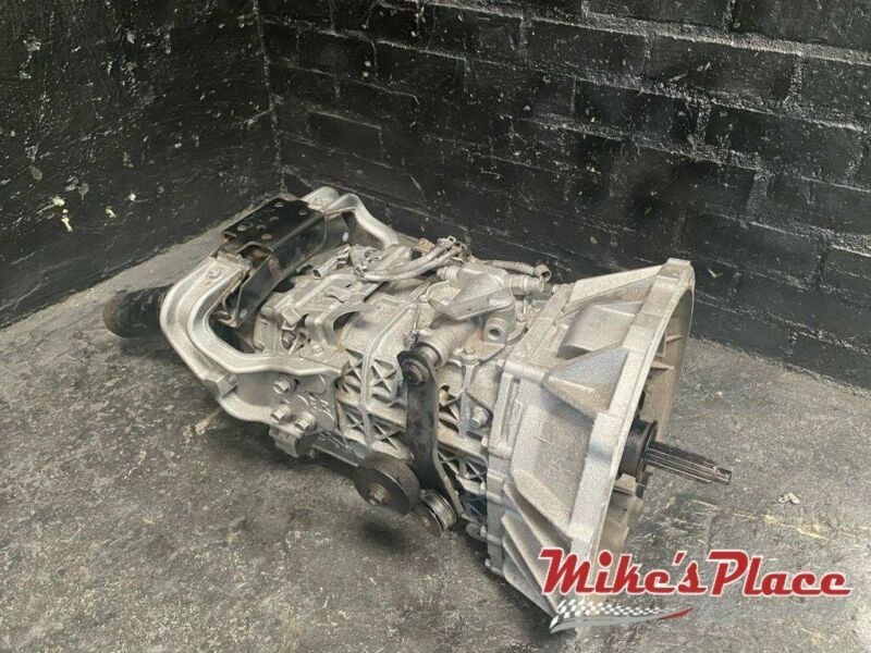 Dyna - Hino 4.0 TDI NO4C 6 Speed Manual Gearbox for sale at Mikes Place