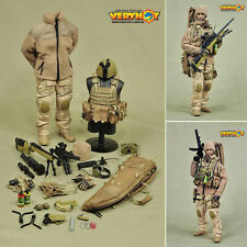 HOT FIGURE TOYS 1/6 VH veryhot 1020 sniper mercenaries sandy