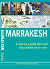 Marrakesh EveryMan MapGuide by Everyman (Hardback, 2003)