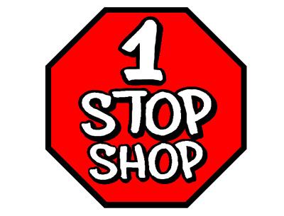 1 Stop Shop RVA