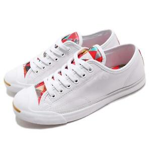 fd2bab25cf63 Converse Jack Purcell LP LS OX CNY Chinese New Year White Men Women ...