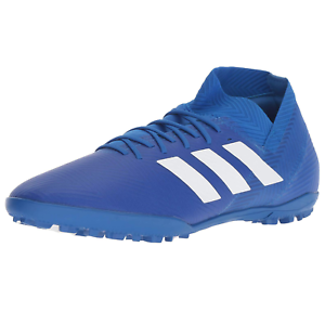 Adidas Nemeziz Tango 18.3 TF Herren Fußballschuhe Multinocken Schuhe blau DB2210