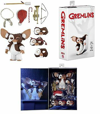 Neca Gremlins Mogwais Series 1 Gizmo 7 Action Figure