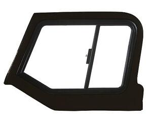 97 06 Jeep Wrangler Tj Lj Black Hard Upper Doors