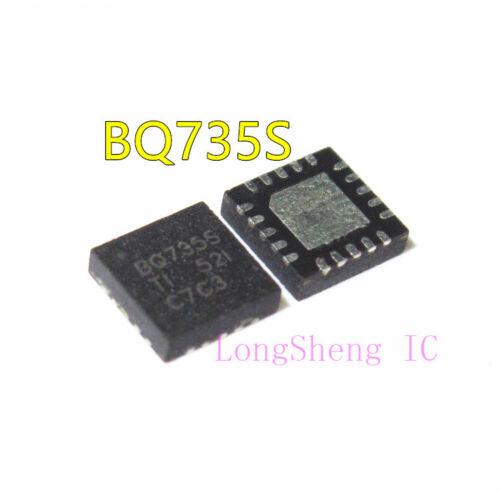 5pcs BQ735  BQ735S new