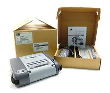 New Intermec 473 050 55400 Zebra Pt400 Mobile Portable Label Printer Pt403