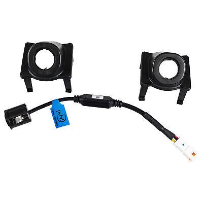 Genuine OEM Fascia Front Bumper Headlight Grill Frame Cover for 2015 Polaris RZR XP 1000 5439786-070