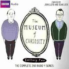 The Museum of Curiosity: Complete: Series 2 by John Lloyd, Dan Schreiber, Richard Turner (CD-Audio, 2010)