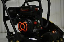 Packer Brothers Pb198 Plate Compactor Tamper Champ Fx230 7hp Forward