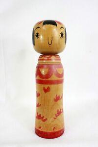 Dento-Kokeshi-Vintage-Bambola-Giapponese-Atsumi-092