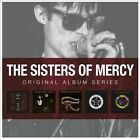 Original Album Series by The Sisters of Mercy (CD, Mar-2010, Warner Bros.)