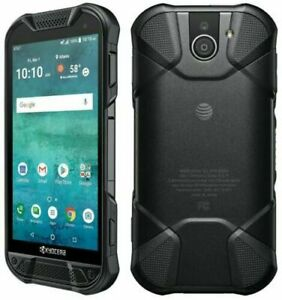 Kyocera Duraforce Pro 2 E6920 64GB AT&T 4G GSM Rugged Android Smart Phone OB