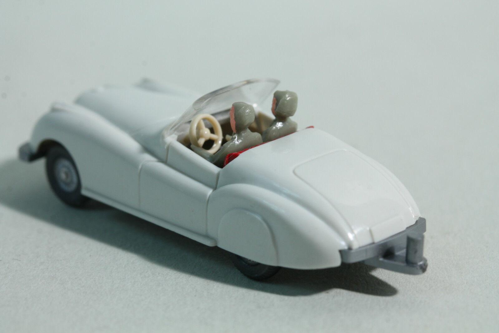 20 Typ 10E Wiking Jaguar Sport (Grill fein) Cabrio 1978 1978 1978 - 1987   cremeweiß  | Verrückte Preis  825d66