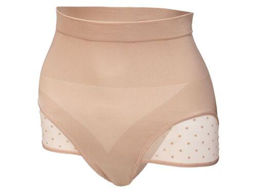 Lingerie Shapewear Massage Formslip Slip formend Unterwäsche