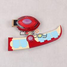 "Cosjoy 15"" Yu-GI-OH! 5D's Akiza Izinski/ Izayoi Aki Duel Disk PVC Cosplay Prop"