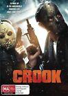 Crook (DVD, 2014)