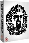 Billy Connolly 2009 BOXSET Live in Y DVD 2009 Region 2