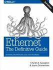Ethernet: The Definitive Guide by Joann Zimmerman, Charles Spurgeon (Paperback, 2014)