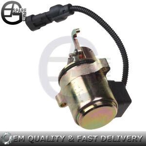 shut off solenoid valve 6686715 for bobcat 863 864 873 883. Black Bedroom Furniture Sets. Home Design Ideas