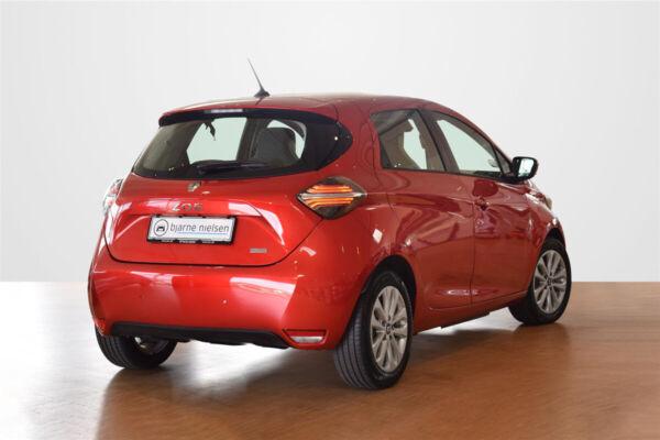 Renault Zoe  Zen - billede 2