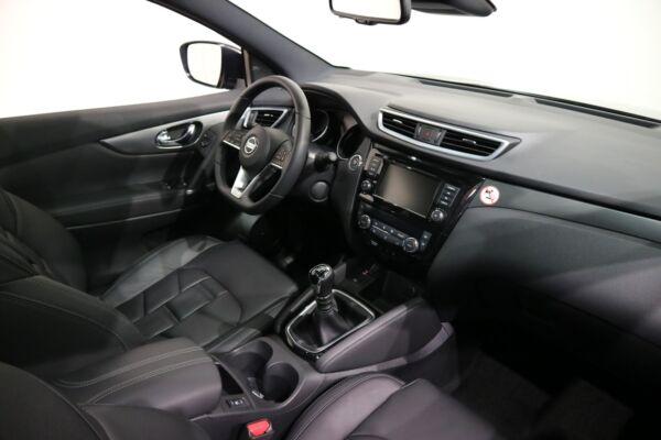 Nissan Qashqai 1,3 Dig-T 160 Tekna+ - billede 5