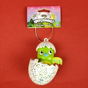 New Green Hatchimals Egg Christmas Tree Ornament