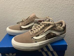 vans skate shoes pro