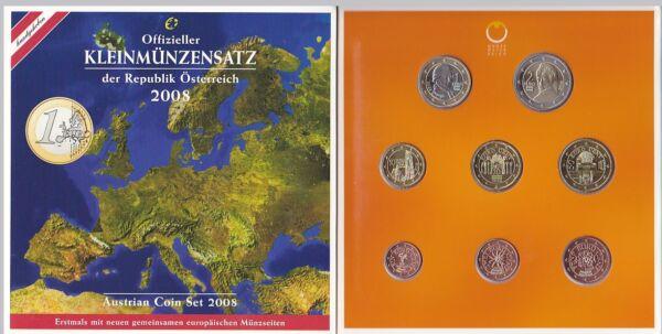 Bu Autriche 2008