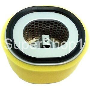 Details about Air Filter for Yanmar L100N Diesel Engine - Rep 114210-12590,  114211-12510