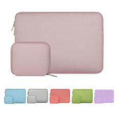 Mosiso Neoprene WaterProof Sleeve Bag 11 13 14 15.6 16 inch MacBook Pro Air Dell