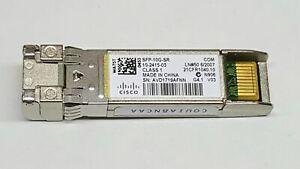 Genuine-Cisco-SFP-10G-SR-SFP-Transceiver-Module-10-2415-03-FAST-SHIPPING