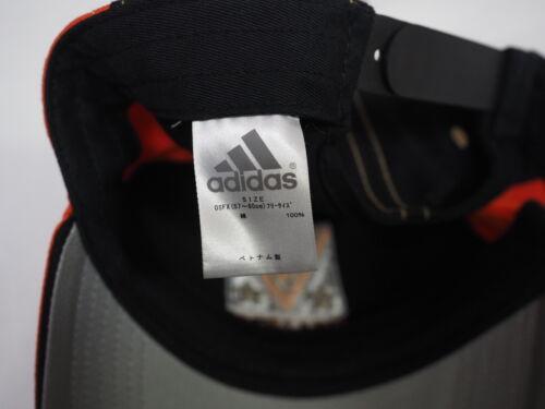 2858efc9196 7 of 9 2013 Tokyo Yomiuri Giants Central League Baseball Cap Hat Adidas 57-60cm  BNWT