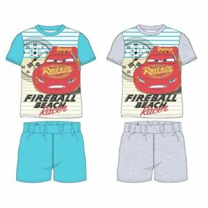 Toy Story Pyjamas Boys Short Pjs2-3 Years