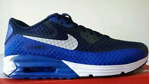 detailed look 5a2c3 7be44 ... release date caricamento dellimmagine in corso nike air max 90 97 lunar  br blu 75737 17c08