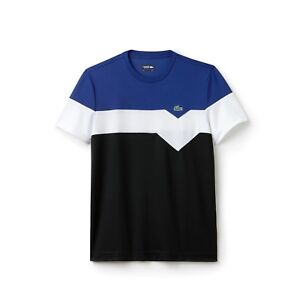 f32b5c91 Details about New LACOSTE Men's Tennis Short Sleeve Sports Polo Shirt, size  2-9 (XS-4XL)