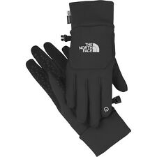 NEW! The North Face ETIP Women's Running Gloves Color Black Size Large