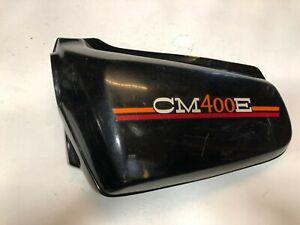 Seitenverkleidung-Side-Cover-Verkleidung-Honda-CM-400-E-83740-447A